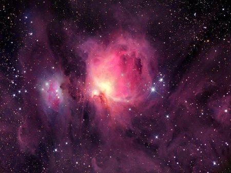 astronomie 2105