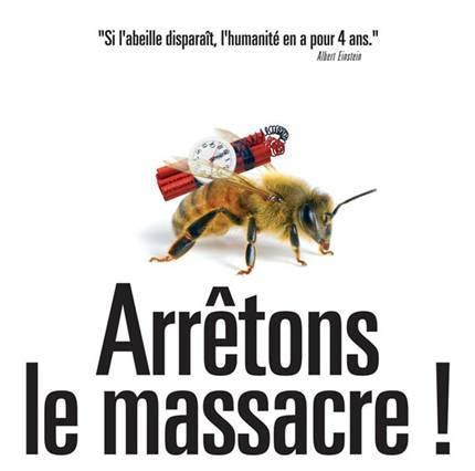 génocide abeille 3