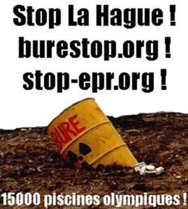 génocide stop la hague