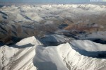 planète survol_Himalaya